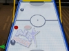Jeu flash de Hockey